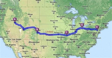 driving directions to rock boise driving directions from boise idaho to easton
