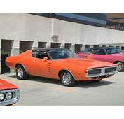 1972 Dodge Charger Rallye The Material Which I Can Produce