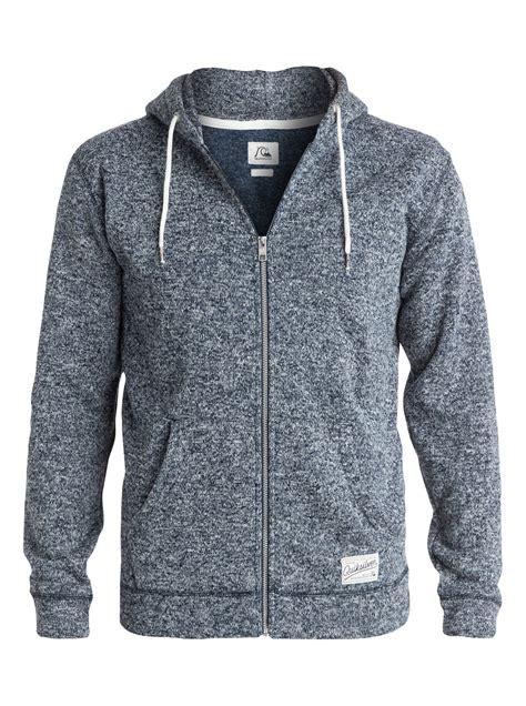 Polar Fleece Hoodie keller zip up fleece hoodie 888701386933 quiksilver