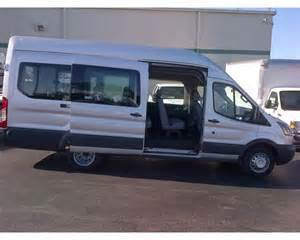 Ford Transit 15 Passenger 2015 Ford Transit 15 Passenger Passenger For Sale