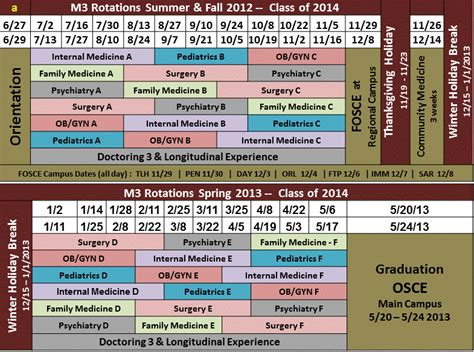 Cincinnati Schools Calendar Education Academic Calendar For 2012 2013 Fsu