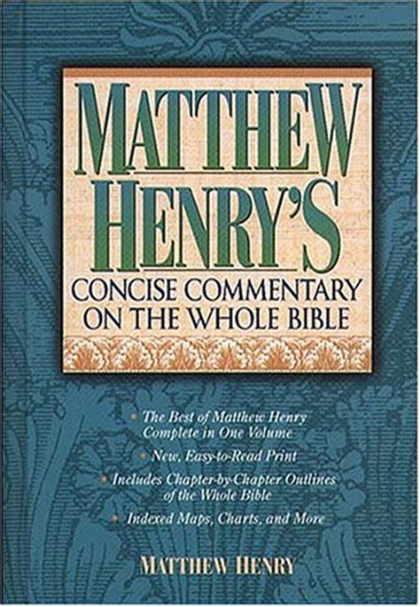 commentaries to the book of matthew russian edition books matthew henry s commentary on the whole bible value
