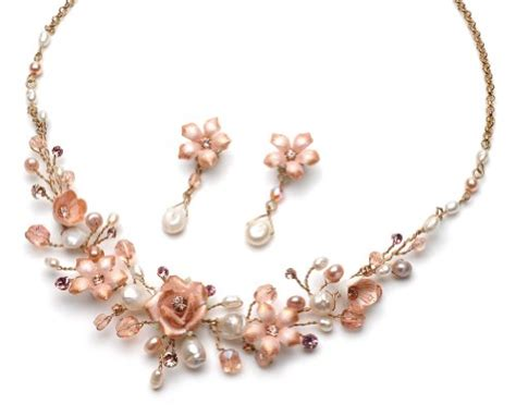 fitz design flower jewelry list of jewelry accessory ideas for mother s day