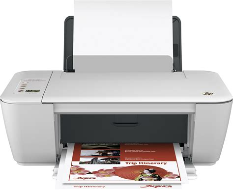 Printer Hp 2545 hp deskjet ink advantage 2545 all in one wireless printer hp flipkart