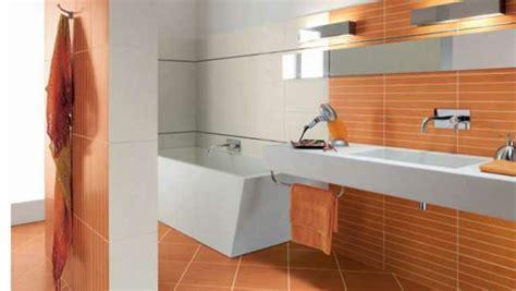 Fliesenlack Für Bodenfliesen badezimmer badezimmer orange grau badezimmer orange grau