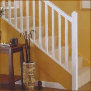 Chrome Banisters Stairparts Staircase Balustrading Stair Parts