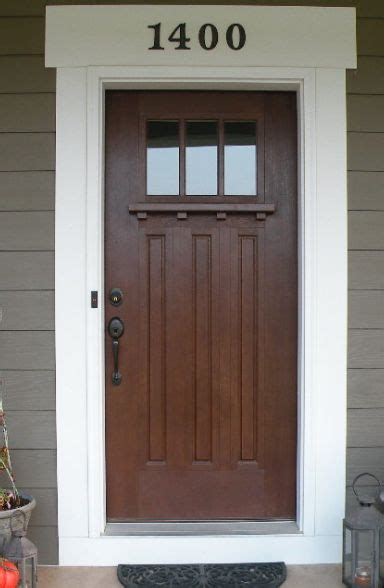 Exterior Door Moulding Yes Home Ideas Pinterest
