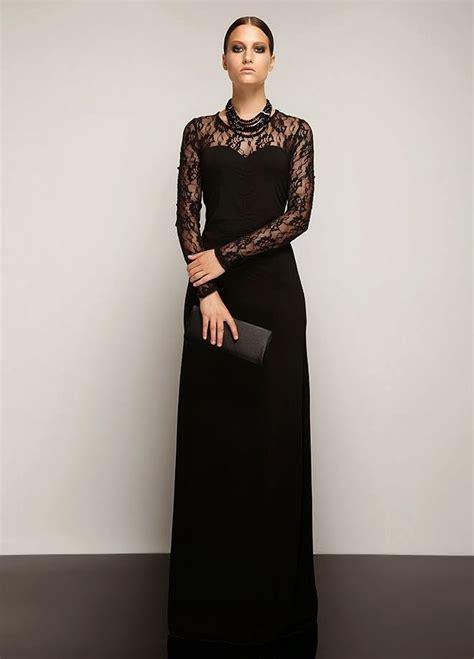 dantelli abiye elbise modelleri fashioncollectiontrend 2014 spring summer evening dress