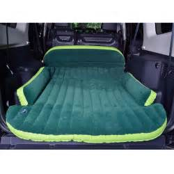 suv cing car mobile air bed bedroom travel back seat