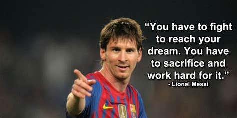 lionel messi retairment quotes inspiring lines quotes success comes to those who wait will you wait for it