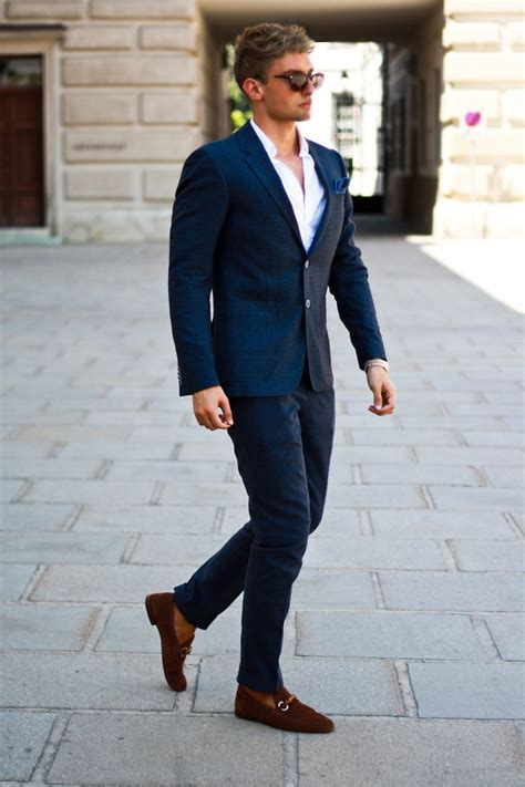 gucci loafers with suit darko lukac hilfiger suit gucci loafers when in