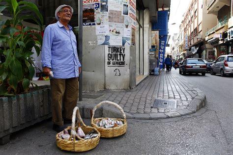 cultural cradle  lebanons armenians al jazeera