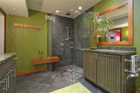 green themed bathroom 18 green bathroom designs decorating ideas design