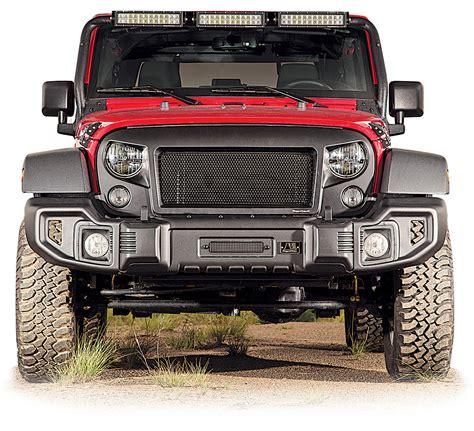 rugged ridge jeep bumper rugged ridge 11544 01 spartacus front bumper for 07 18 jeep wrangler jk quadratec