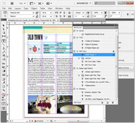tutorial typography manual dise 241 o editorial tutorial indesign