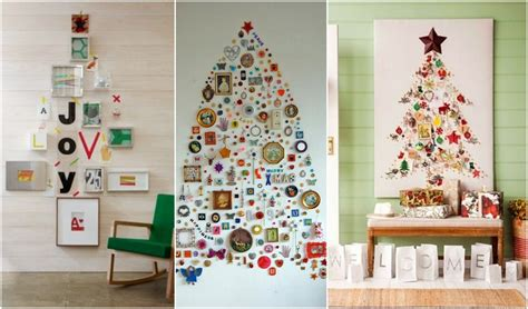 beyond the bough inspired christmas tree alternatives