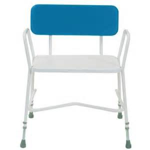 bariatric shower chair with back bariatric shower chair