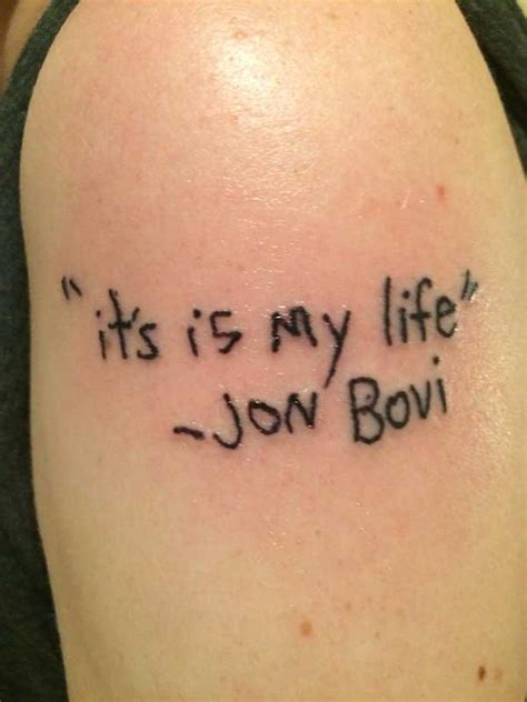 13 cringeworthy classic rock tattoo fails society of rock