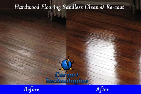 Rejuvenate Wood Floor Restorer by Hardwood Floor Cleaning And Re Coat