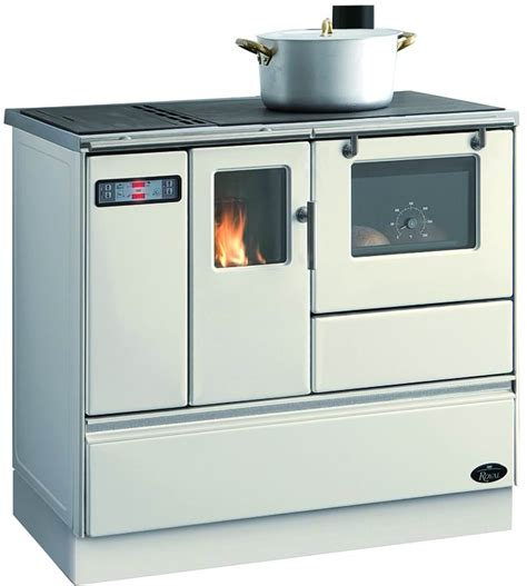 cucina a pellet cucina a pellet royal modello quot rosita quot ferramenta centro