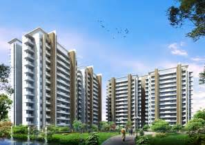 Flat For Sale Flat For Sale 2 Bhk In Gazipur Zirakpur Residential