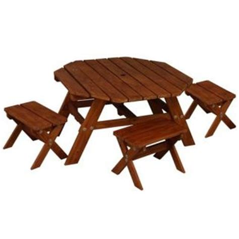 Backyard Discovery Wooden Picnic Table Backyard Discovery Wooden Picnic Table 28 Images