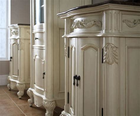 Ornate Bathroom Cabinet by Homethangs Has Introduced A Guide To Ornate Antique