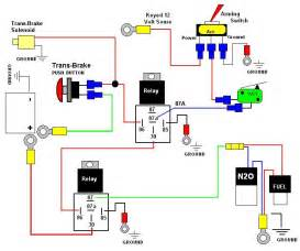 transbrake linelock 2step nitrous wiring ls1tech