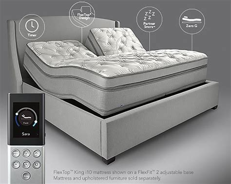 sleep number adjustable bed reviews sleep number bed price sleep number beds models queen