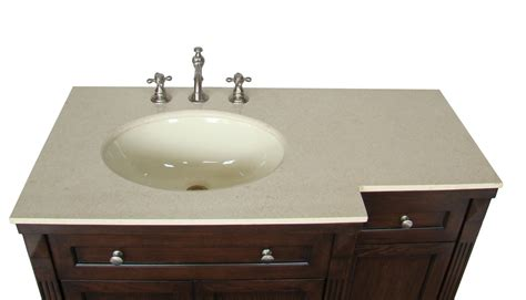 adelina 42 inch traditional bathroom vanity fully