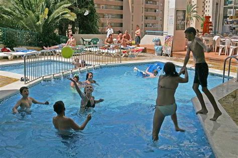 apartamentos las torres fincas benidorm benidorm playa levante benidorm costa blanca