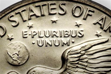 what does e pluribus unum mean