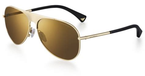 emporio armani eyewear summer 2013 collection