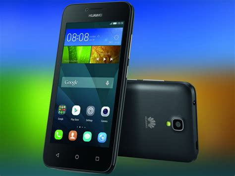 Smartphone Huawei Y6 by Huawei Details Y5 And Y6 Budget Smartphones Notebookcheck Net News