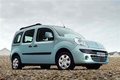 renault kangoo 2012 renault kangoo 2009 2012 used car review car review