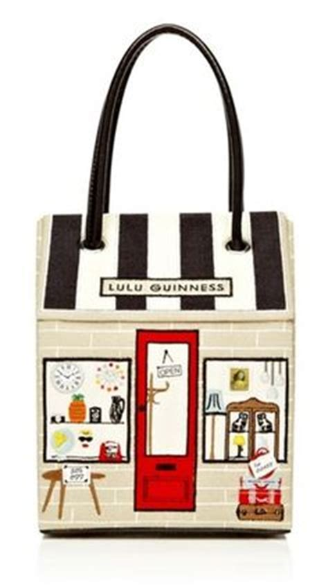 Lulu Guinness Shaped Handbags by 1000 Images About Handbags And Accessories On