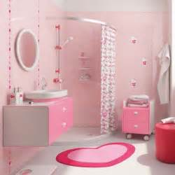 Pink Bathroom Decorating Ideas Gallery For Gt Pink Bathroom Ideas