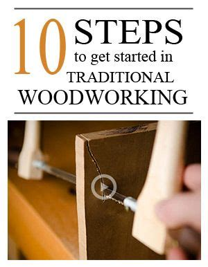 getting started woodworking 25 best ideas about tools on carpentry