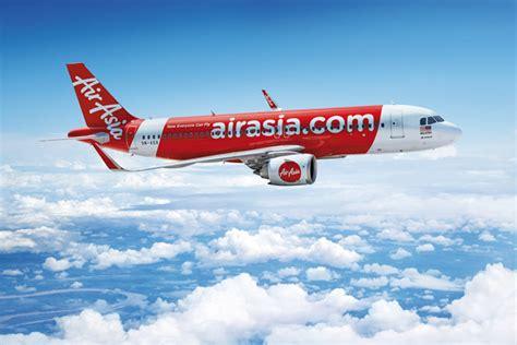 airasia indonesia career airasia giới thiệu đường bay thẳng từ nha trang đến kuala