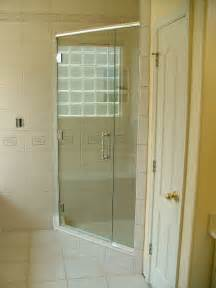 installation of glass shower doors in virginia virginia