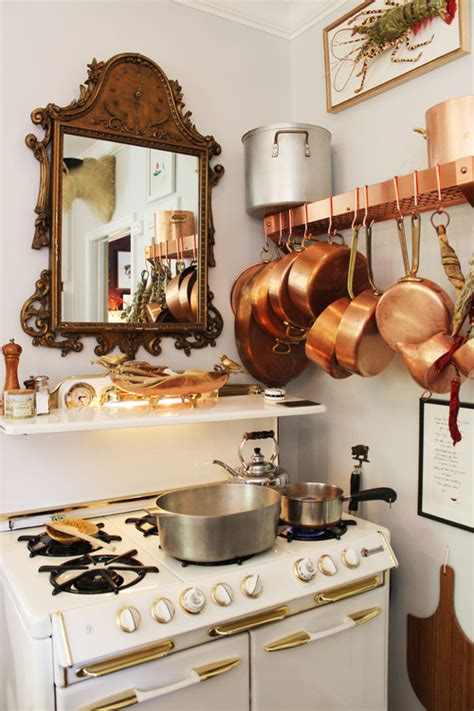 how to your not to inside how to clean copper cookware