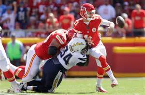 chargers at chiefs highlights score and recap