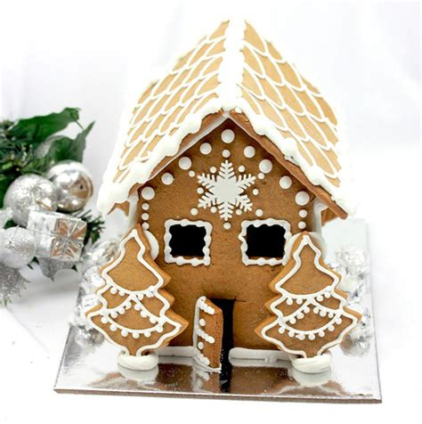 where to buy a gingerbread house kit 7 sweet gingerbread houses to make from a kit from scratch or from felt