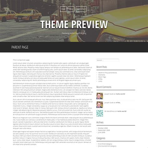 theme wordpress quill 30 best lightweight premium wordpress themes for 2017