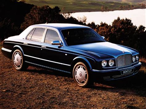 books about how cars work 2009 bentley arnage user handbook photos and videos 2005 bentley arnage sedan history in pictures kelley blue book