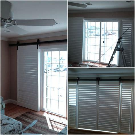 Barn Door Window Shutters 180 Best Images About Plantation Shutters On Window Treatments Plantation Shutter