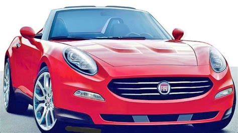 fiat spider 2016 2016 fiat 124 spider redesign and release date 2016