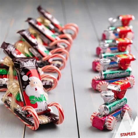 1000 ideas about christmas candy gifts on pinterest