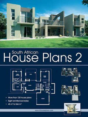 home design free ebook south african house plans 2 by inhouseplans pty ltd