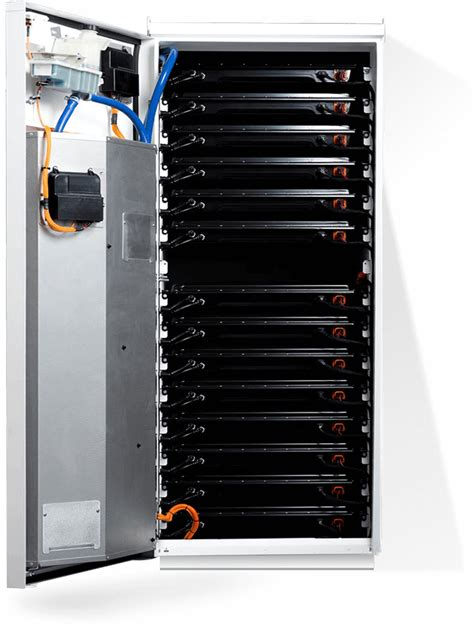 Tesla Battery Power Powerpack Commercial And Utility Energy Storage Solutions